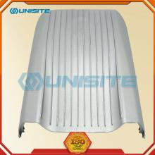 Çinko alaşımı OEM basınç döküm parçaları fiyat
