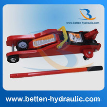 Hydraulic Lifting Equipment Car Hydraulic Floor Jack