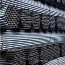 Fence Pre-Galvanized Round Steel Pipe