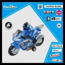 Carreras de vehículos de juguete para los niños populares de la motocicleta