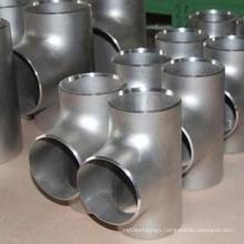 304 Stainless Stee Seamless Steel Pipe Tee