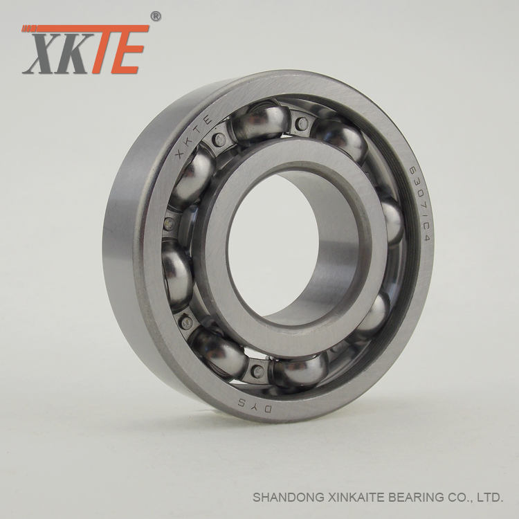 Ball Bearing 6204 For Material Transport And Processing