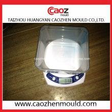 Molde de contenedores de helado de inyección de plástico en Huangyan