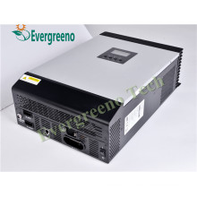 MPPT Solar Grid Tie Inverter DC45-90V AC 230V with Power Limiter