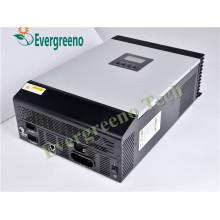 MPPT solar inversor do laço de grade DC45-90V AC 230V com limitador de potência