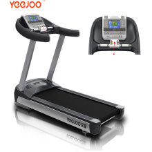 Commercial Treadmills with LCD Screen