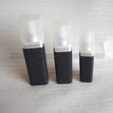 Cylinder Shape Lotion Bottle PP-2J