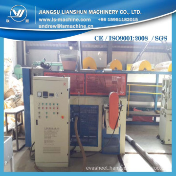 Plastic Film Extrusion Dryer with New Style and China Best Services
