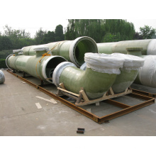 FRP Laminated Corrosion Resistant Products with Long Service Life