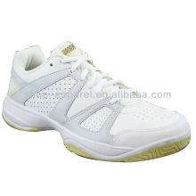 Cómodo blanco tenis mujer zapatos 2014