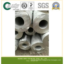Large Diameter Steel Pipe Ss 316L Seamless Stainless Steel Pipe