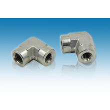 Parker Hydraulic Carbon Steel Elbow Fitting
