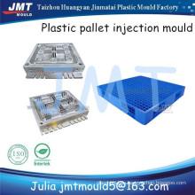 gut gestaltete individuelle hochpräzise Kunststoffpalette Injection Mold maker