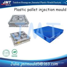 personalizado de alta precisão bem-desenvolvida fabricante de molde de injeção de paletes de plástico