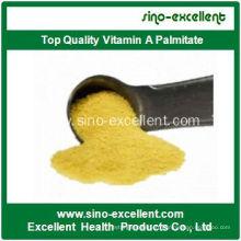 Palmitate de palme de palme de palmitate de vitamine N ° CAS 79-81-2