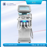 2015 newest design 3 in 1 multifunction IPL machine