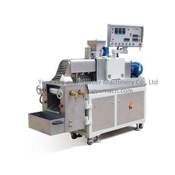 Twin Screw Extruder for Lab