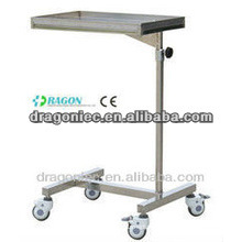 DW-TT103 Mayo Trolley hospital crash medical instrument trolley
