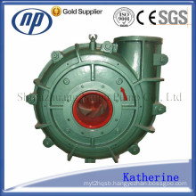 High Chrome Alloy Cast Iron Pump for Preparation Plant (250ZJ)