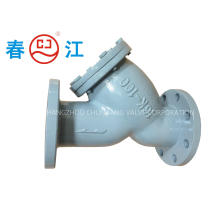 JIS Standard Ductile Iron Filter JIS-16K