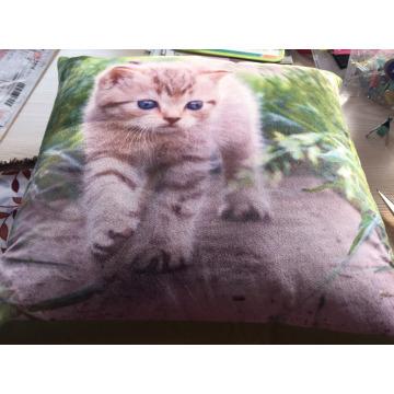 Pigmento impressão tecido escovado poliéster DTY fio têxtil doméstico