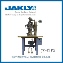 JK-X1F2 Industrial Automatic eyelet machine