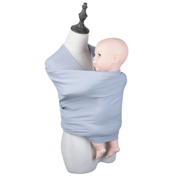 portador de bebê mais recente projeto envoltório estilingue de bebê transportadora