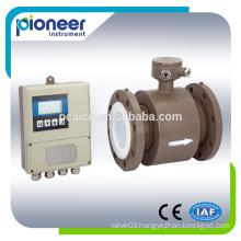 LDG Series Electromagnetic 1/2 inch water flow meter