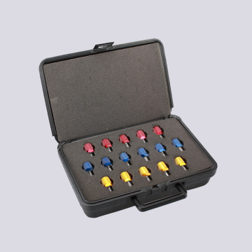 Gauge Fitting 16 Sizes a set