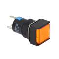 SDL16-11FD Square Pushbutton Switch