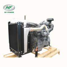 Deutz BF4M1013 с воздушным охлаждением 4 дизельного двигателя с турбонаддувом