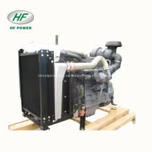 Deutz BF4M1013 Motor diesel de 4 tiempos refrigerado por aire