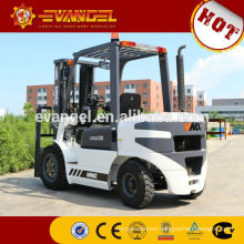 xinchai 490 diesel engine forklift truck 3ton made in China for sale