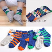 Fashion Boys Crew Socks Made From Fine Quality Cotton