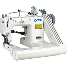 DT 928-PS Three needle good price high quality feed of the arm sewing machine