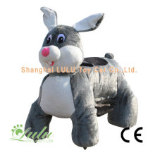 animal marche lapin