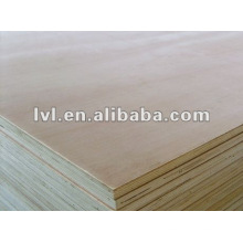 good price poplar plywood/commercial plywood