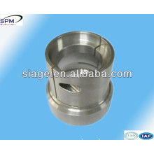 CNC turning fabrication mechanical processing parts