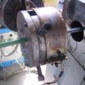 Линия по производству экструзионных машин для производства шлангов из ПВХ
