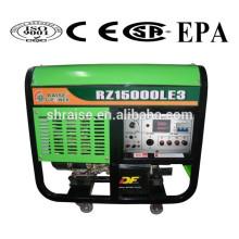 Двухцилиндровый бензиновый генератор с воздушным охлаждением серии KOHLER