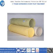 Bolsa de filtro P84 a prueba de agua y aceite para bolsa de recogida de polvo