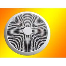 Ventilateur rond avec homologations CB / SAA