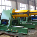 5ton 8 ton 10ton 30 ton automatic metal sheets aluminum steel coil hydraulic electric decoiler for 10 ton