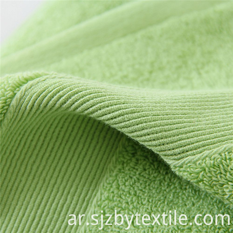 High Quality Cotton Towel