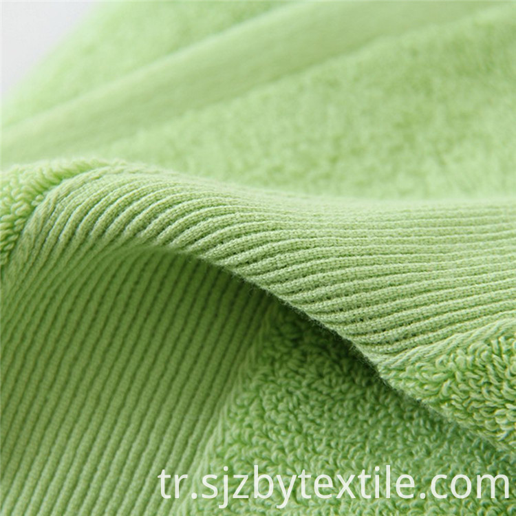 100% Combed Bath Towels