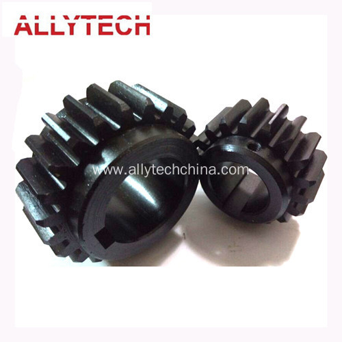 Custom Precision Spur Gear