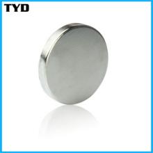 Hochwertige Scheibe gesinterter Neodym-Magnet