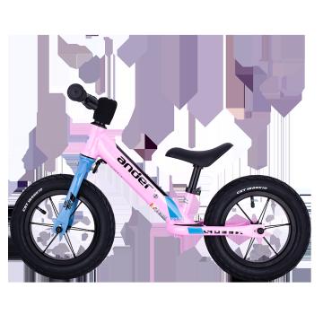Детский балансировочный велосипед 12 Детский балансировочный велосипед