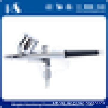 china gravity 7cc cup 0.3mm nozzle size beauty nail art design airbrush