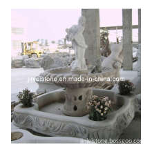 China Stone Carving Manufacturer